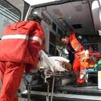 Cuneo, frontale fra due auto: muore donna di 68 anni