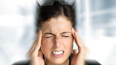 Mal di testa? Alle Molinette scoperta  una delle cause dell'emicrania cronica