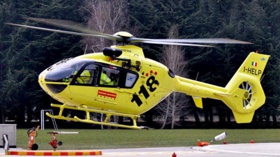 Aosta, muore un'anziana nell'esplosione della casa per una fuga di gas