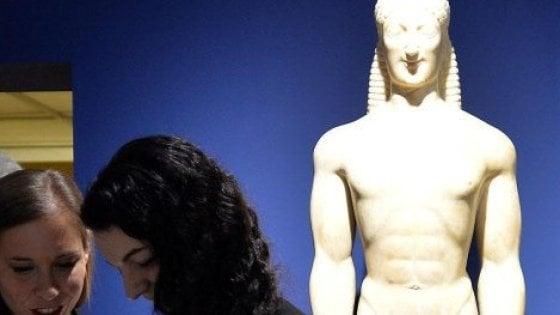 """""""Il Nilo a Pompei"""", un mese in più: l'Egizio proroga la mostra record"""