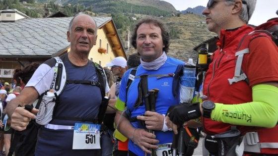 Da Iturrieta a Grange, ritiri eccellenti alla ultratrail della Valle d'Aosta