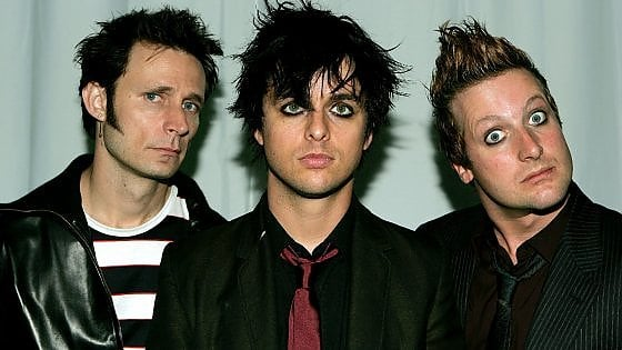 Torino, sotto la Mole la prima data del tour europeo dei Green Day