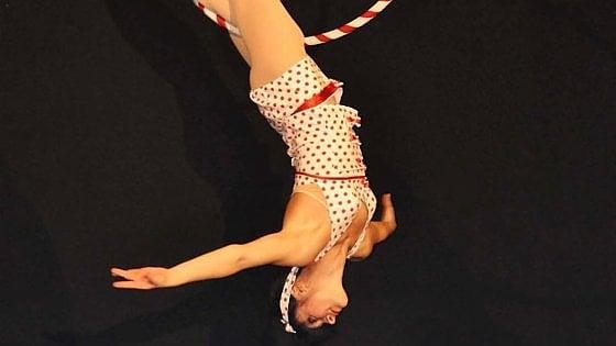 Settimo Circo, l'arte sotto il tendone convince sempre di più
