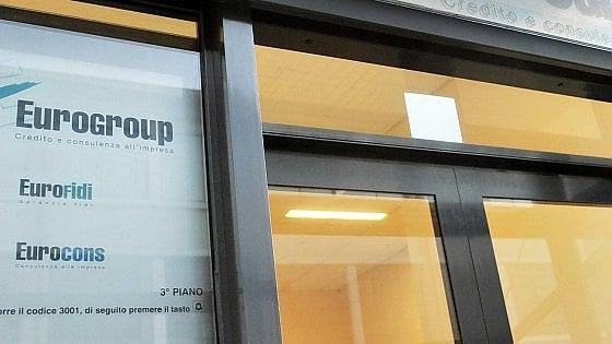 Torino: Eurofidi a rischio crac, il consorzio trema in vista dell'assemblea