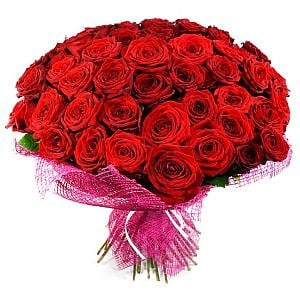 Torino: regala un mazzo di 50 rose all'ex compagna: condannato a un anno per stalking