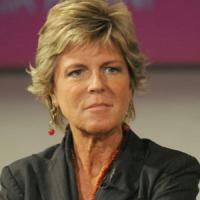 Evelina Christillin, una donna alla Fifa: