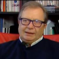 Paolo Picchio, il padre di Carolina: