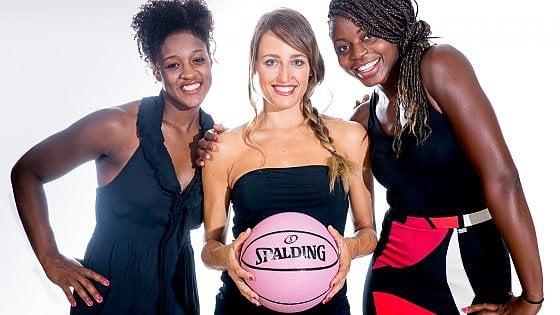 Torino, una domenica per la pallacanestro femminile