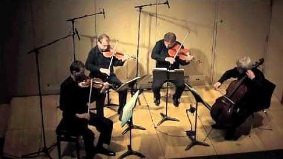 Cambi di stagione a Monforte d'Alba nel segno della musica da camera doc