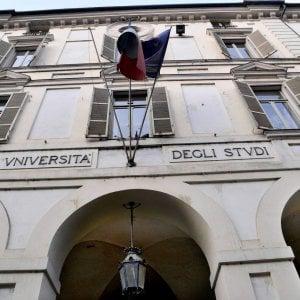 Torino, l'università firma un accordo di collaborazione con la East China Normal University
