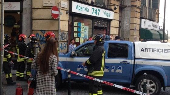Torino, lettera con fili per l'agenzia viaggi che organizza rimpatri: scatta l'allarme