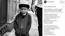 Una foto, una canzone: così Bonucci fa il tifo per suo figlio su Facebook