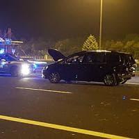 Ubriaco alla guida di un Tir, piomba su un'auto: muore coppia, feriti i loro tre bambini