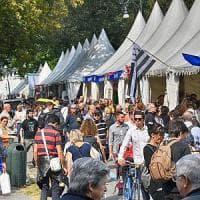 Torino, il  grande assalto al Salone: