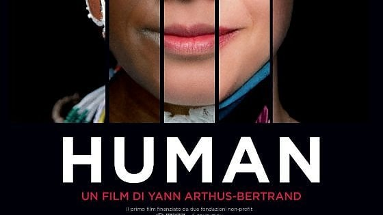 Torino, Human il film che racconta il mondo con il cuore