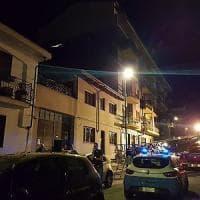 Torino, a Mirafiori esplode un appartamento: un ferito