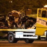 Tir killer sull'autostrada Torino-Milano, l'allarme è scattato con mezzora