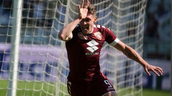 Il Toro sfata un tabù dopo 26 anni: Roma sconfitta 3 a 1