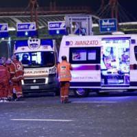 Scontro sulla Torino-Milano, muore volontario di ritorno da Amatrice