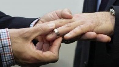 Niente nozze gay a Favria nel Torinese Il sindaco: e non delego nessuno   video