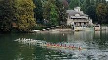Rowing Regatta,  una sfida sul Po  di sapore mondiale
