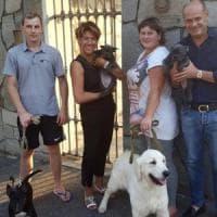 Torino, quattro cani sequestrati per errore, scoppia un incidente diplomatico tra Italia e...