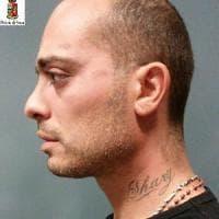 Incastrati da un tatuaggio i due rapinatori delle farmacie a San Paolo