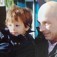 Il papà del bimbo rapito e portato in Croazia dalla mamma chiede un aiuto