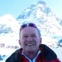 Valtournenche, trovato morto in casa l'ex sindaco Maquignaz: