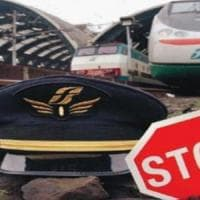 Piemonte, 24 ore di sciopero dei ferrovieri: disagi per chi viaggia in treno