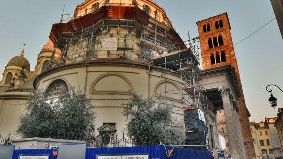 La fondazione Crt stanzia un milione per il restauro della Consolata