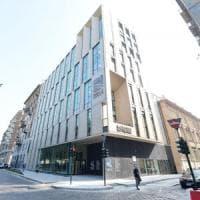 Torino, ecco i nuovi uffici di Reale Group: ecologici e in pieno centro
