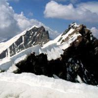 Volo di cento metri sul gruppo del Monte Rosa, muore anziano alpinista tedesco