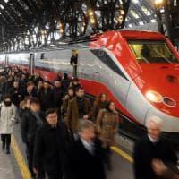 Frecciarossa Torino-Milano, i pendolari sul piede di guerra: