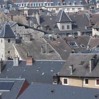 Chambery, una Torino in formato mignon