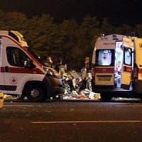 Torino, operata la neonata orfana dei genitori uccisi dal camion killer