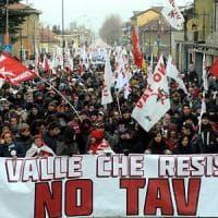 Torino, tre No Tav a processo per minacce a cronista di