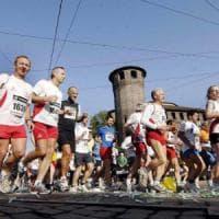 Passa la Turin Marathon, attenti al traffico: che cosa cambia nella domenica