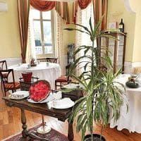 A Villa Somis le sorprese del cuoco-filosofo Stefano fra tradizione e new