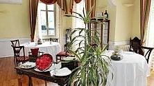 A Villa Somis le sorprese del cuoco-filosofo              di CAVALLITO & LAMACCHIA