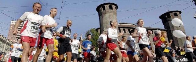 Passa la Turin Marathon, attenti al traffico:  che cosa cambia nella domenica della corsa
