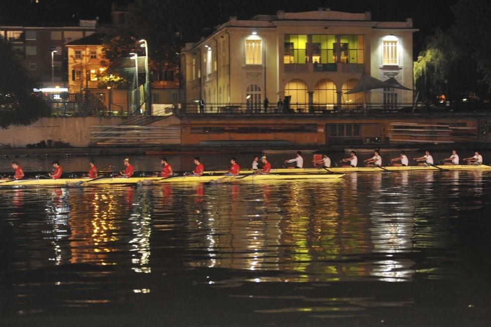 Rowing Regatta, nel derby degli atenei il Politenico torna a vincere dopo sei anni