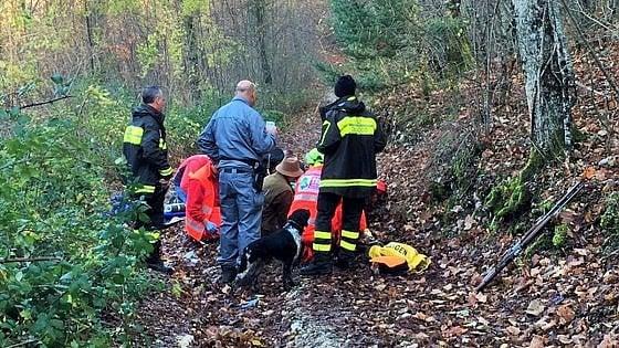 Cuneo, cacciatore trovato morto in un dirupo in val Maira