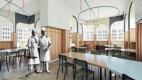 I successi del carcere di Torino   di MONICA GALLO