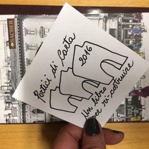 Portici di Carta a Torino, un libro per aiutare le vittime del terremoto
