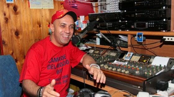 Alessandria, il dj Venneri (speaker del Toro) tenta il record: 204 ore di diretta senza fermarsi