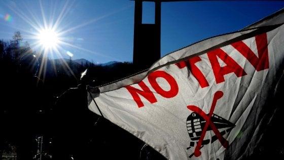 """Torino, al via il maxiprocesso d'appello ai No Tav. Il pg Saluzzo: """"Continuiamo sulla linea di Caselli"""""""
