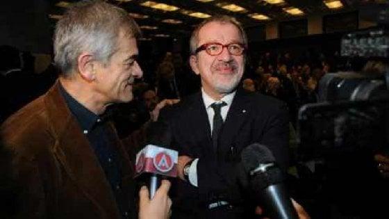 """Torino, Chiamparino smentisce Maroni: """"Mai parlato del Salone del Libro con lui"""""""