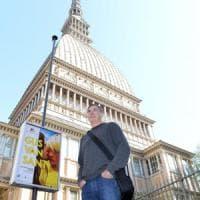 Torino, Gus Van Sant alla Mole: