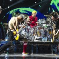 Torino: Red Hot Chili Peppers,